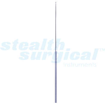 MICRO BALL DISSECTOR, STRAIGHT
