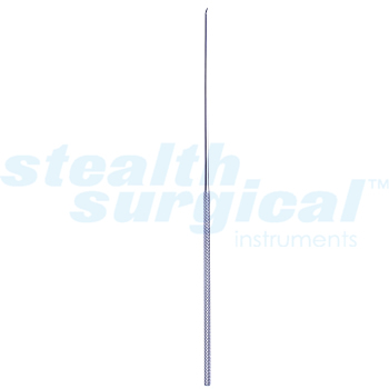MICRO NEEDLE DISSECTOR,  SHARP 45d ANG