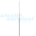 MICRO BALL DISSECTOR 5mm  90d ANG