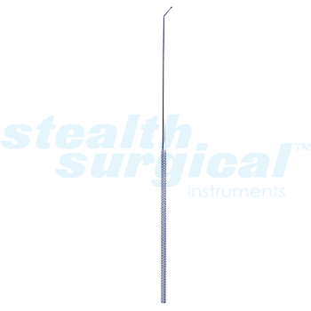 MICRO BALL DISSECTOR 8mm  45d ANG