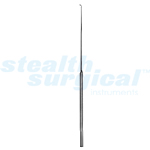 "A-STYLE STRAIGHT TEARDROP DISSECTOR, 8-3/4"", 90 DEGREE"