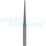 """GREENBURG-STYLE CRANIAL BLADE, TAPERED 1/4"""" TO 3/4"""""""