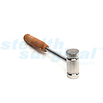PHENOLIC HANDLE MALLET 32MM DIAMETER 1LB 11OZ