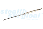 MCCULLOCH TYPE MANIPULATION HOOK, ANGLED, 3mm