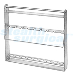 COBB STERILIZING RACK